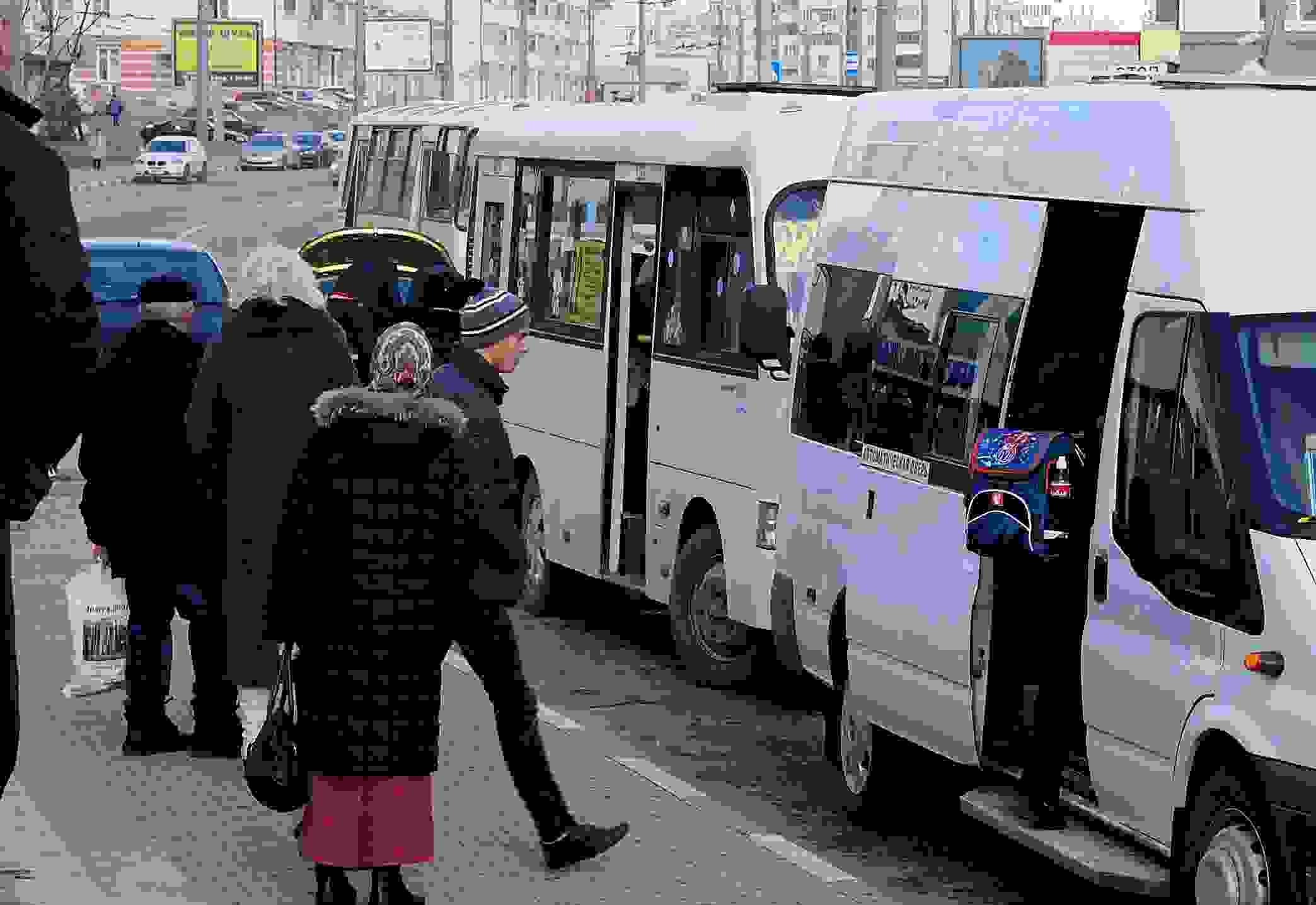 Письмо в редакцию «НР»: дорога есть, а транспорта — нет!