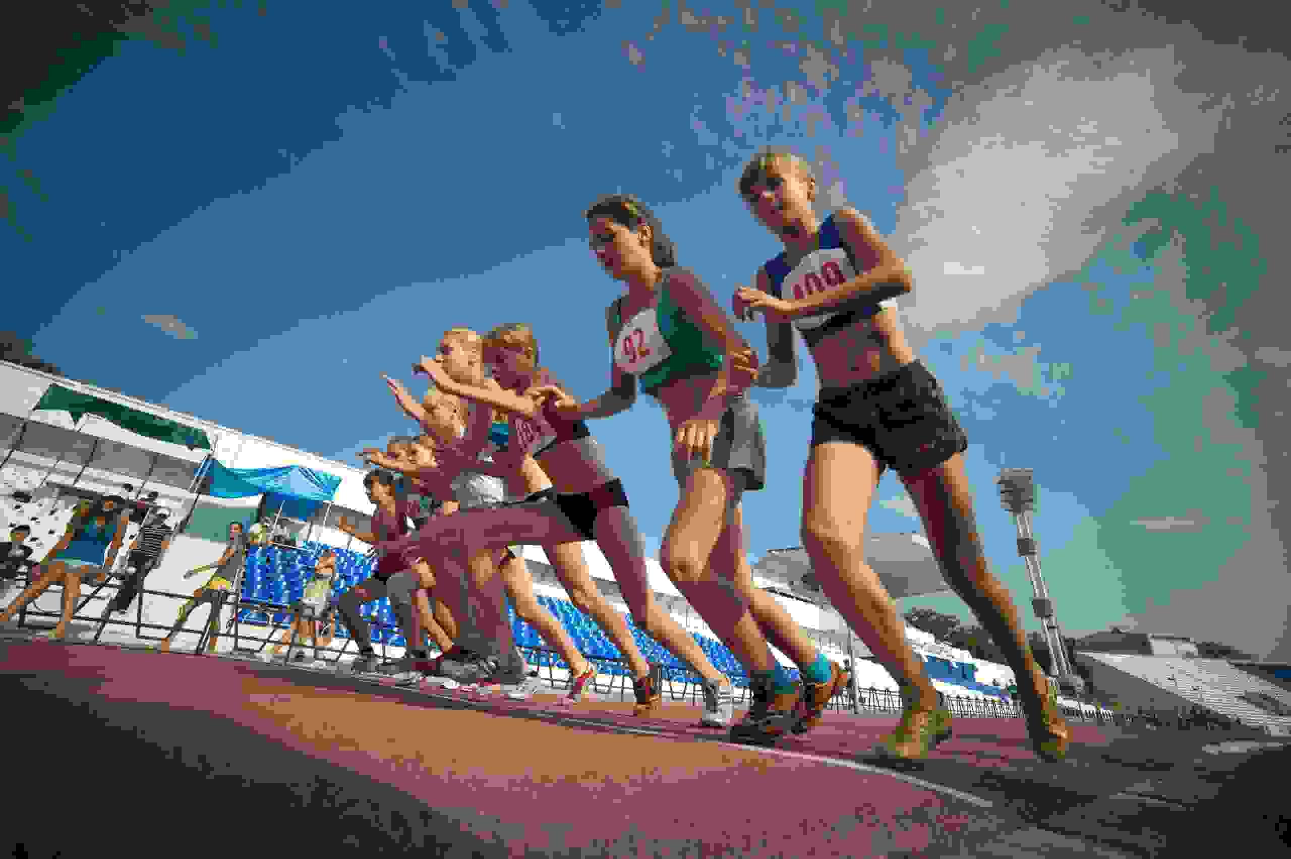 ВНовороссийске назвали лучших спортсменов года