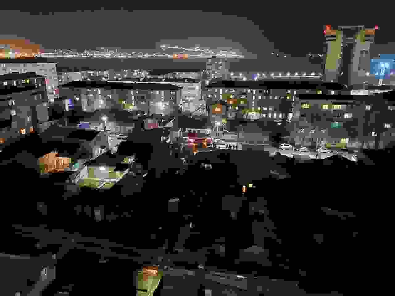 Два пожара водин день: вНовороссийске пострадали частные дома