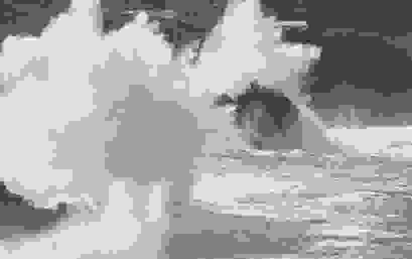 Шторм, который обрушил ураган и затопил Европу, приближается к Новороссийску