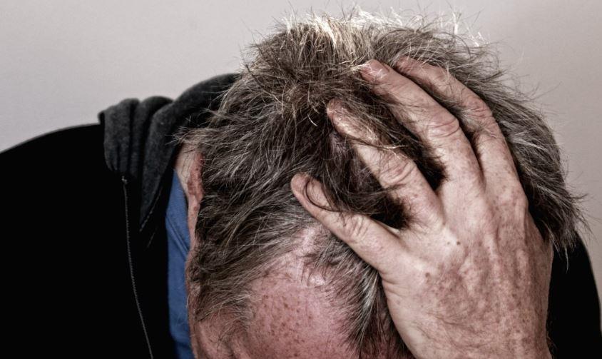 В Новороссийске снова нашли в квартире труп одинокого пенсионера