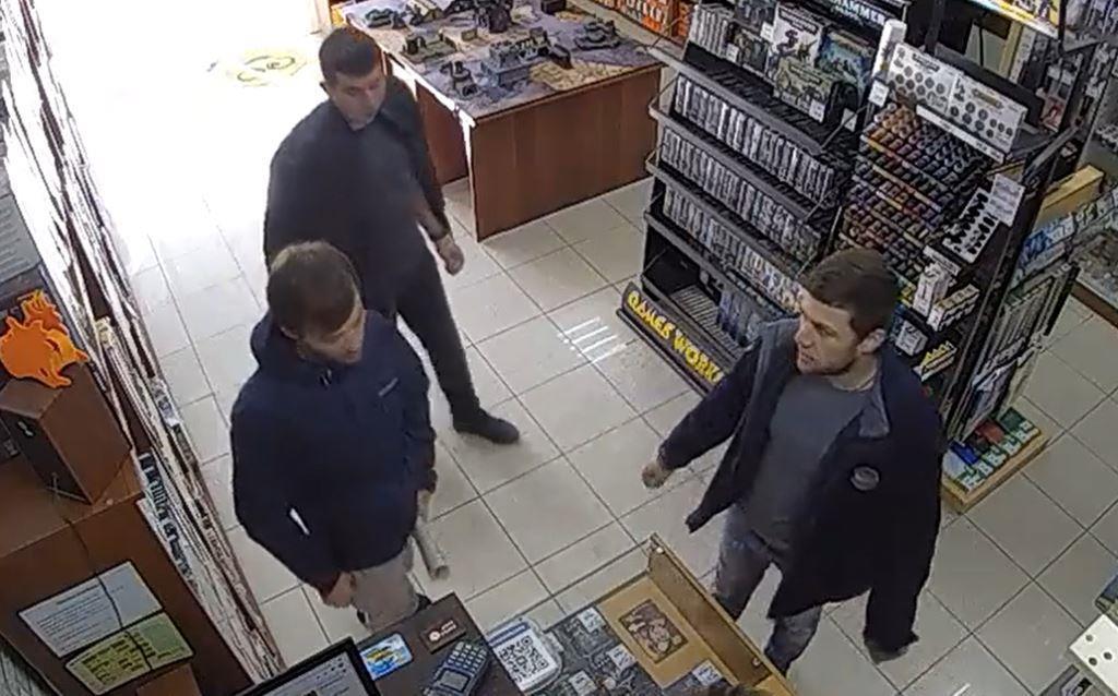 В Новороссийске задержали подозреваемых в кражах из банкоматов