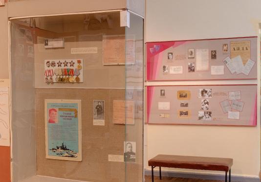 Новороссийские музеи принимают личные вещи, связанные с Великой Отечественной войной