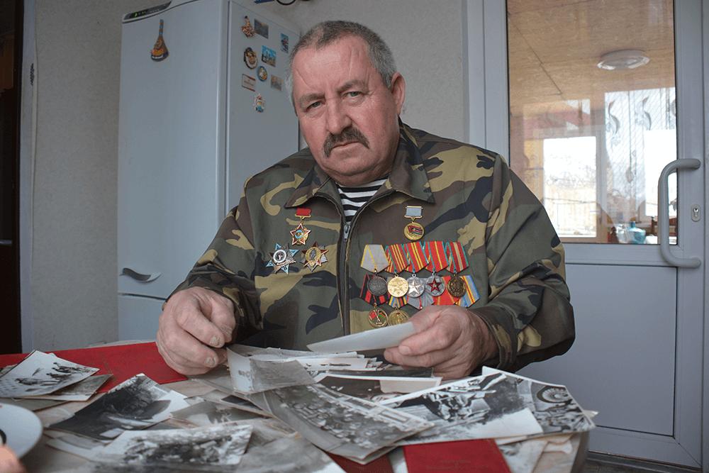 15 февраля — День вывода советских войск из Афганистана: каждый из них — в запасе, а не в отставке
