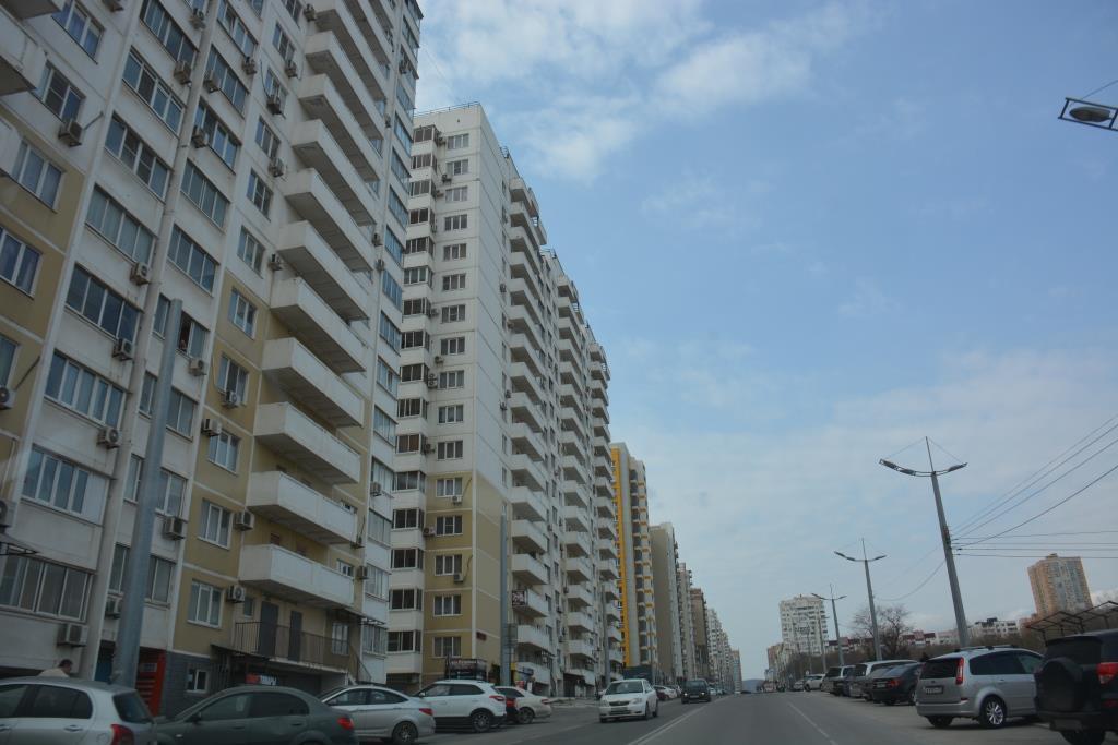 В Новороссийске постепенно решаются проблемы обманутых дольщиков