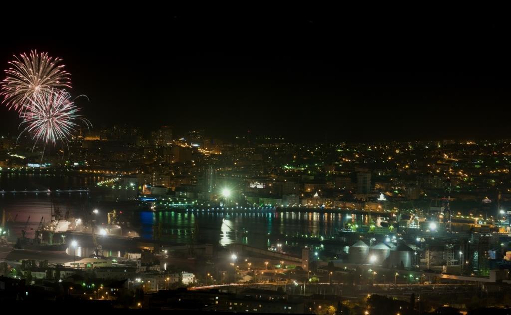 Новороссийск стремится стать «умным городом»