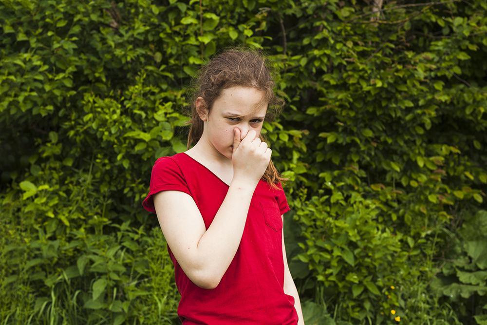 Внекоторых районах Новороссийска нечем дышать из-за сильнейшего запаха меркаптана