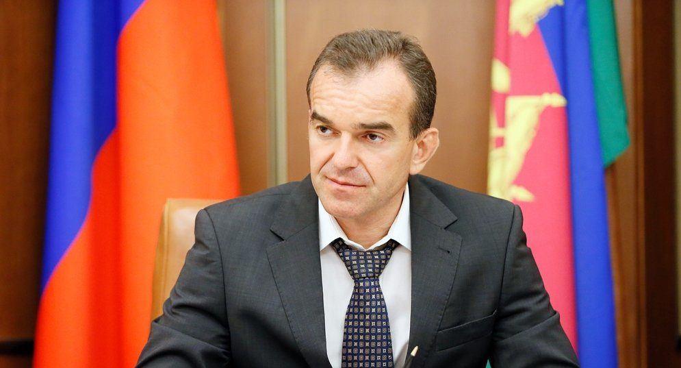 Официальные итоги выборов губернатора Краснодарского края: с большим отрывом победил Вениамин Кондратьев