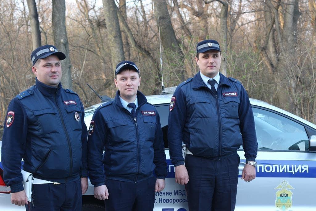 Благодаря сотрудникам ДПС двухлетнюю девочку успели спасти: ееэкстренно доставили вбольницу Новороссийска