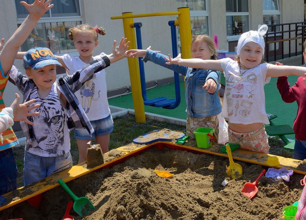 В понедельник в Новороссийске откроют детские сады, но попасть в них сможет ограниченная категория