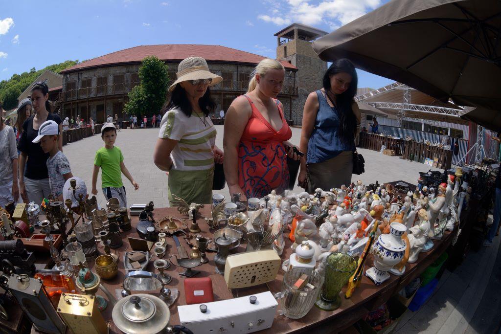 В Новороссийске хотят заступиться за стариков