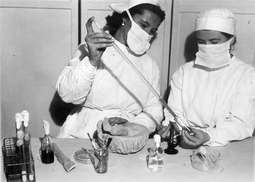 Новороссийск однажды уже победил эпидемию холеры. Мы верим, что победим и сейчас