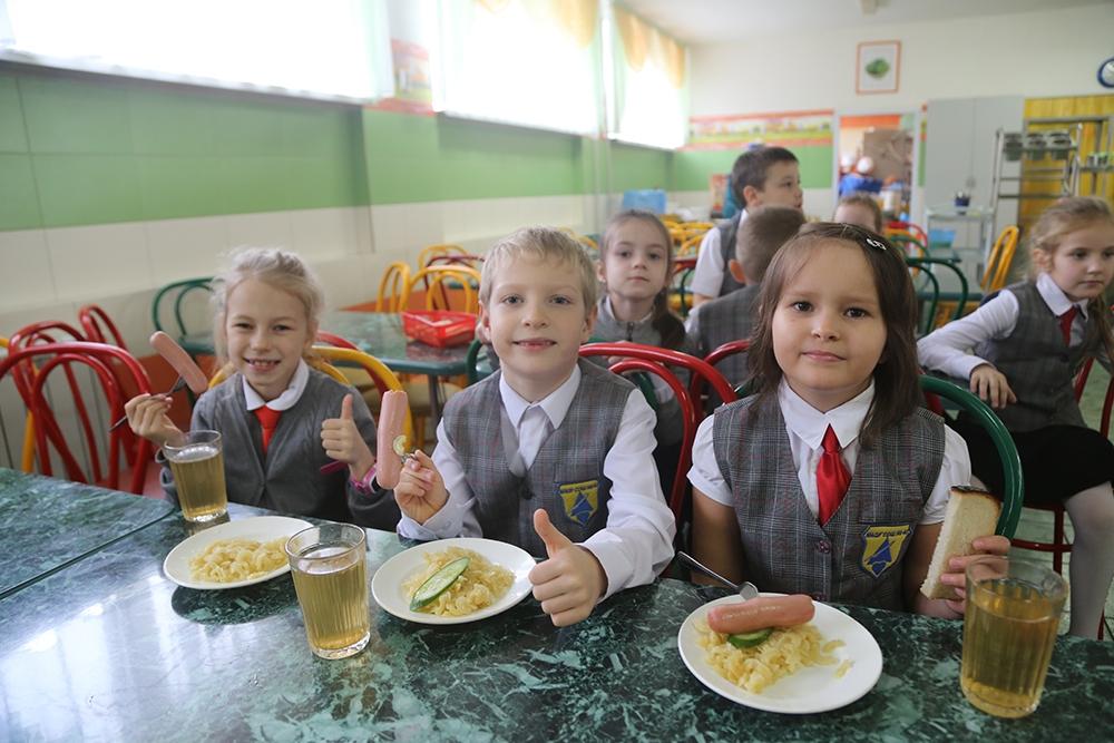 Как сделать школьное питание лучше: вНовороссийске обсудили качество иорганизацию процесса