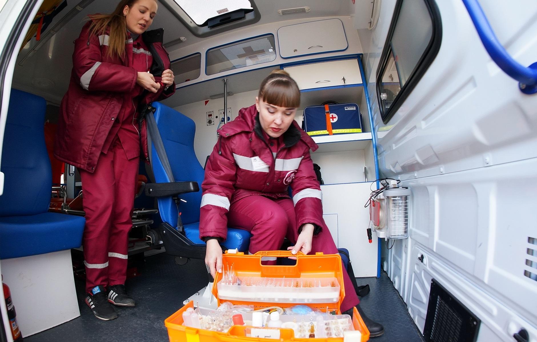 На Кубани станет больше медицинского оборудования и дезинфицирующих средств