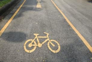 В Новороссийске надо обновить велодорожки
