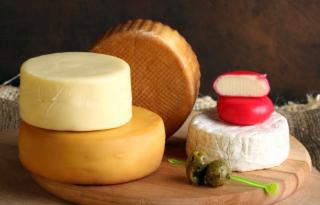 В Новороссийске из магазина вынесли 8 килограммов сыра