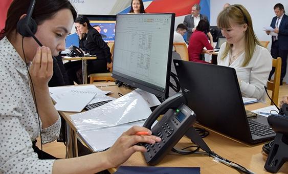 В связи с угрозой распространения коронавируса в Краснодарском крае создан волонтерский центр для помощи гражданам