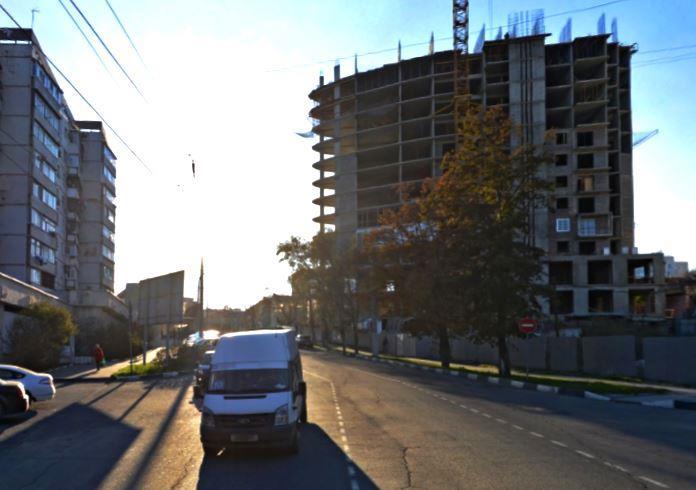 В Новороссийске долгострою ЖК «Марсель» нашли инвестора, а на застройщика завели уголовное дело