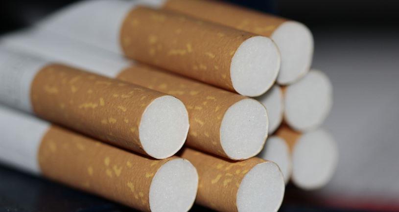 В Новороссийске изъяли два миллиона белорусских контрабандных сигарет