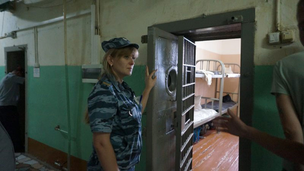 ВНовороссийске нарушают права осужденных