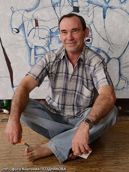 Владимир Аксенов