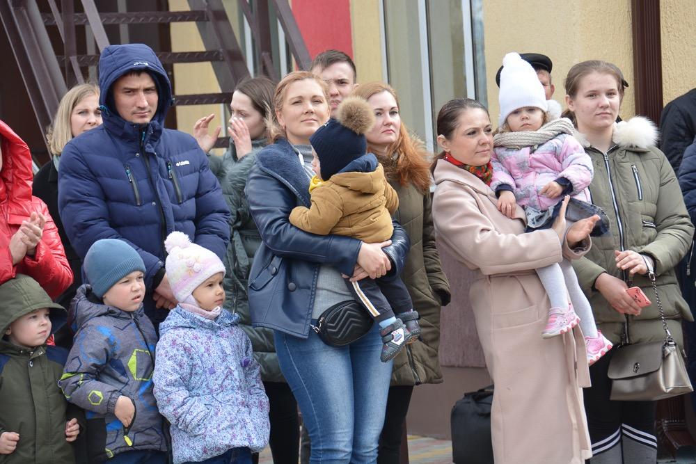 В Новороссийске открылся самый большой детский сад