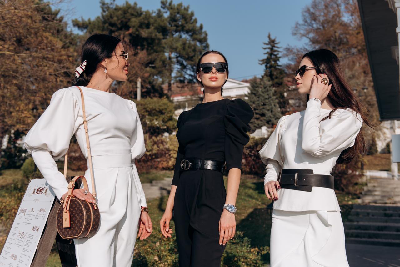 В Новороссийске создан новый бренд модной одежды IN VOGUE