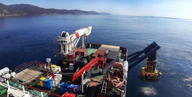 Экспедиция из Новороссийска будет искать затонувшие в войну корабли