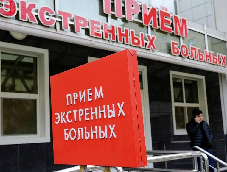 Больных коронавирусом будут везти не в Новороссийск, а в Крымск. Где еще в крае развернуты госпитали?