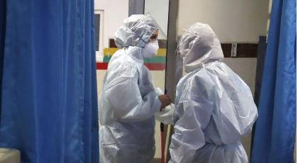 Российским медикам изменят систему выплат за работу с коронавирусными больными