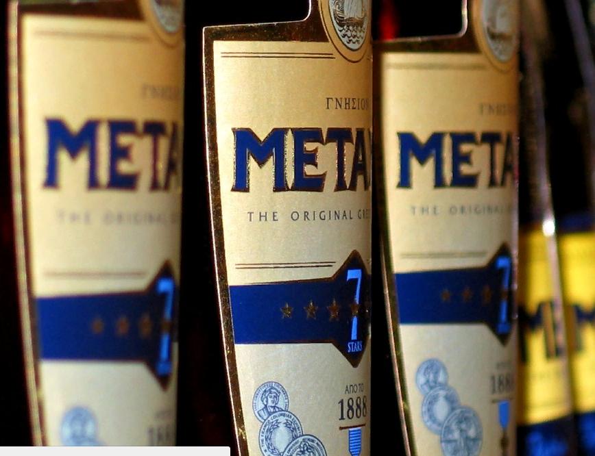 В Новороссийске мужчина украл из супермаркета шесть бутылок алкоголя