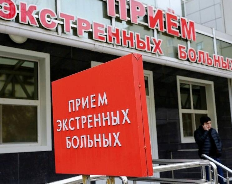 В Краснодарском крае разворачивают дополнительные койки и закупают оборудование для лечения коронавируса