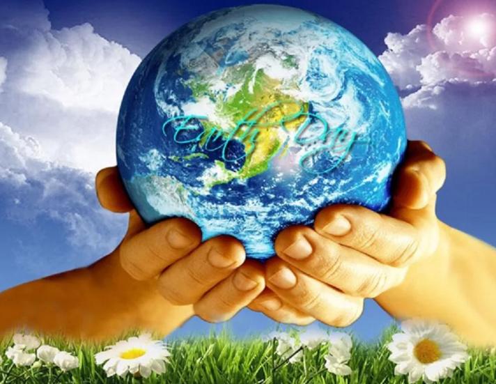Новороссийцам предлагают присоединиться к акции «Мой День Земли»