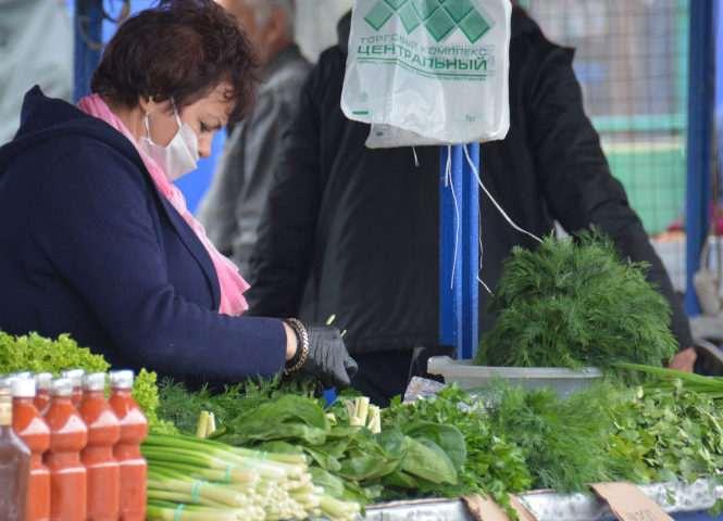 В Новороссийске на Леднева в эту субботу откроется традиционная ярмарка
