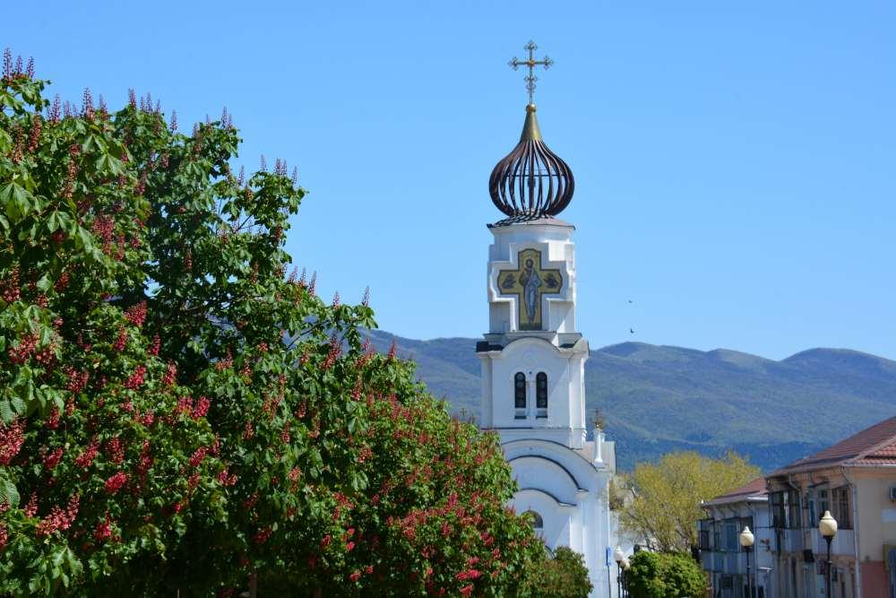 На майские праздники в Новороссийске будет солнечно и немного ветрено