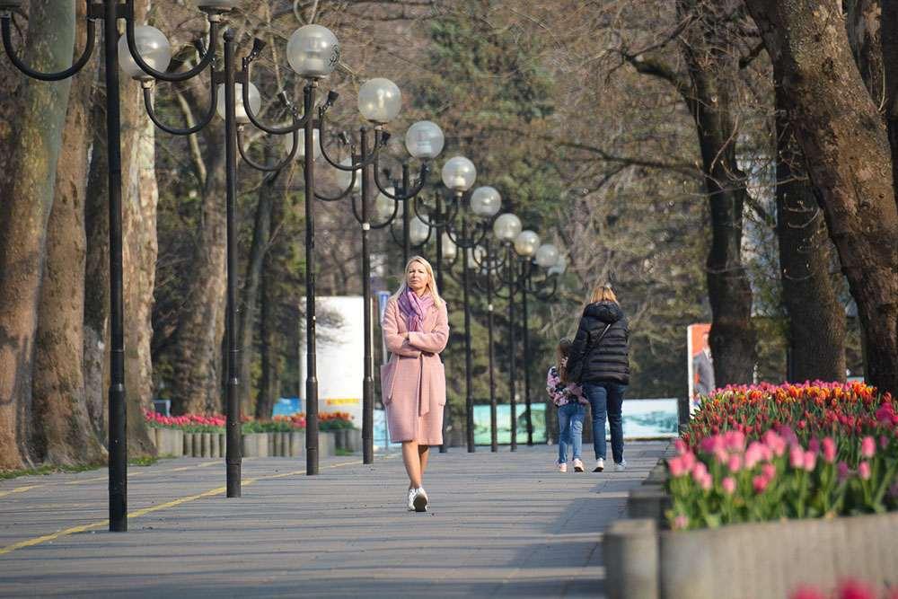 Карантин в Краснодарском крае станет не таким жестким: что разрешат делать в ближайшую неделю