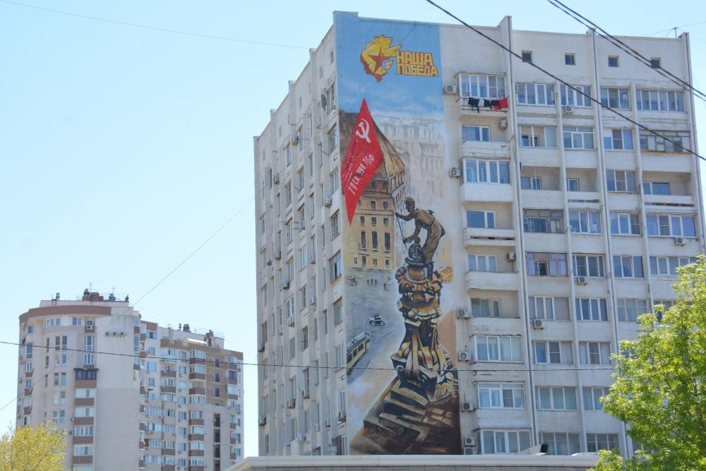 На Парад Победы в Новороссийске будут смотреть Цезарь Куников и Иван Черняховский
