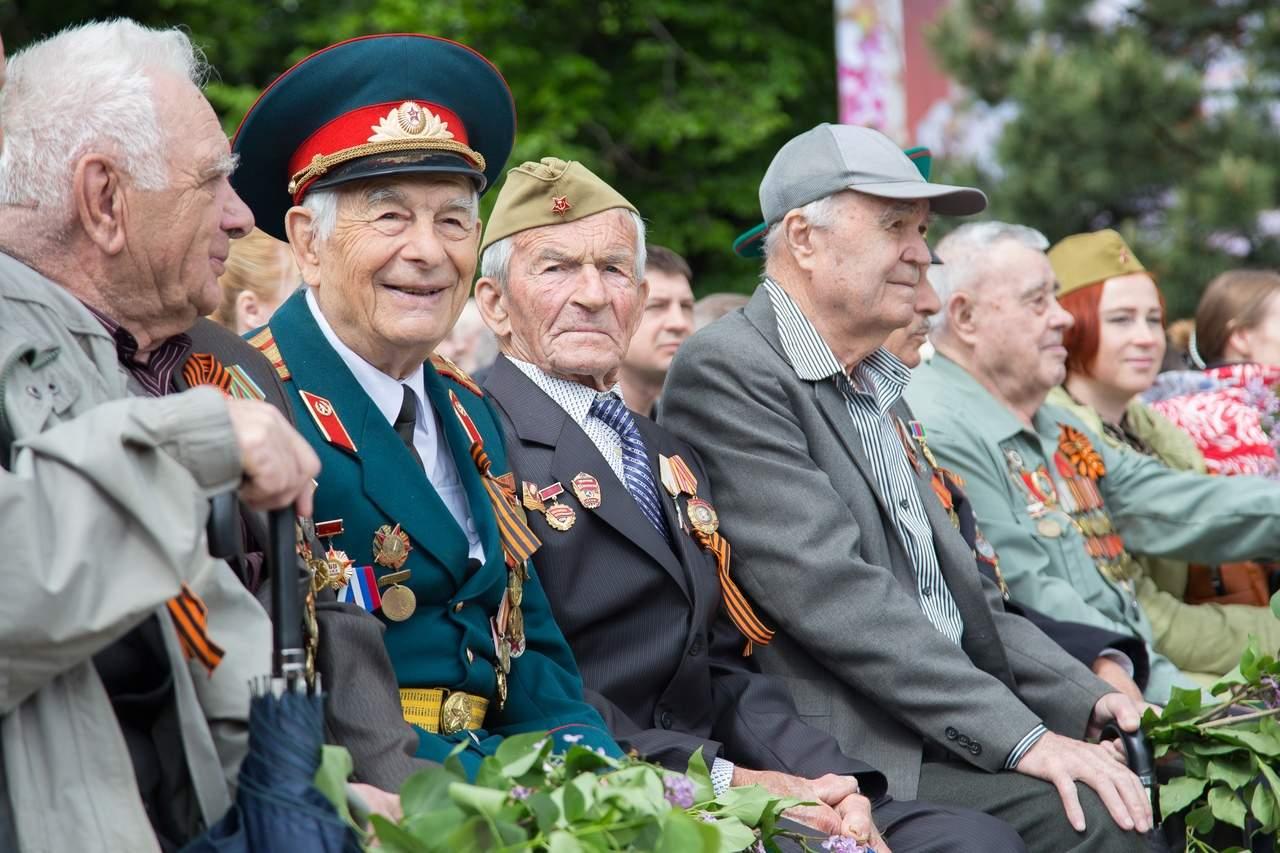 Перенесут ли в России Парад Победы?