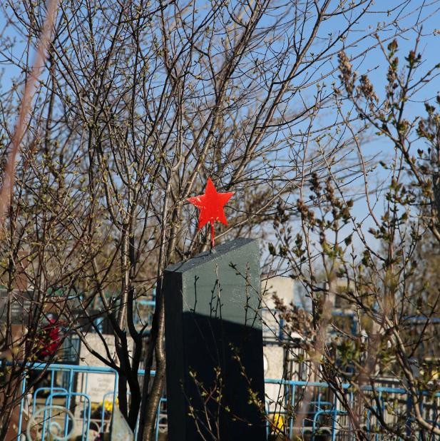 Житель Новороссийска благодарит депутата за памятник герою войны