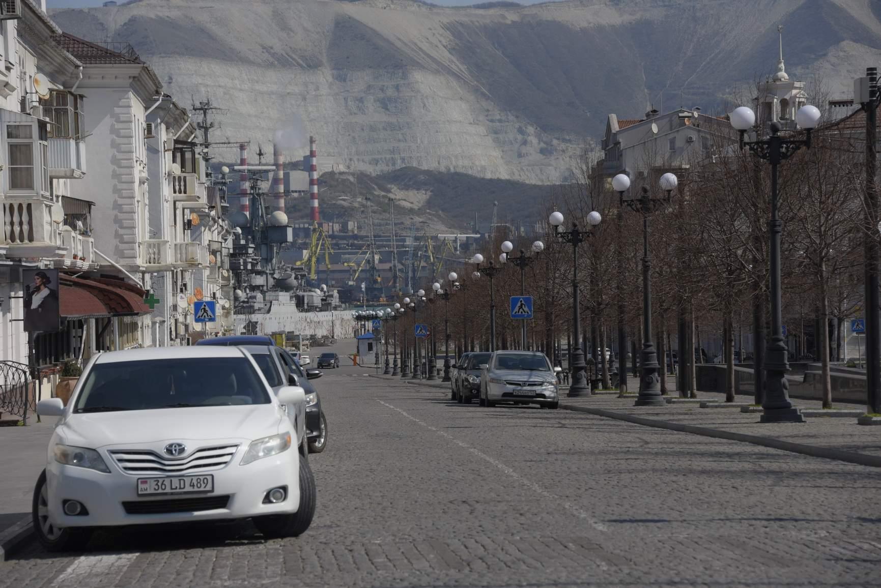 Новороссийск на удаленке: как люди в период карантина зарабатывают деньги