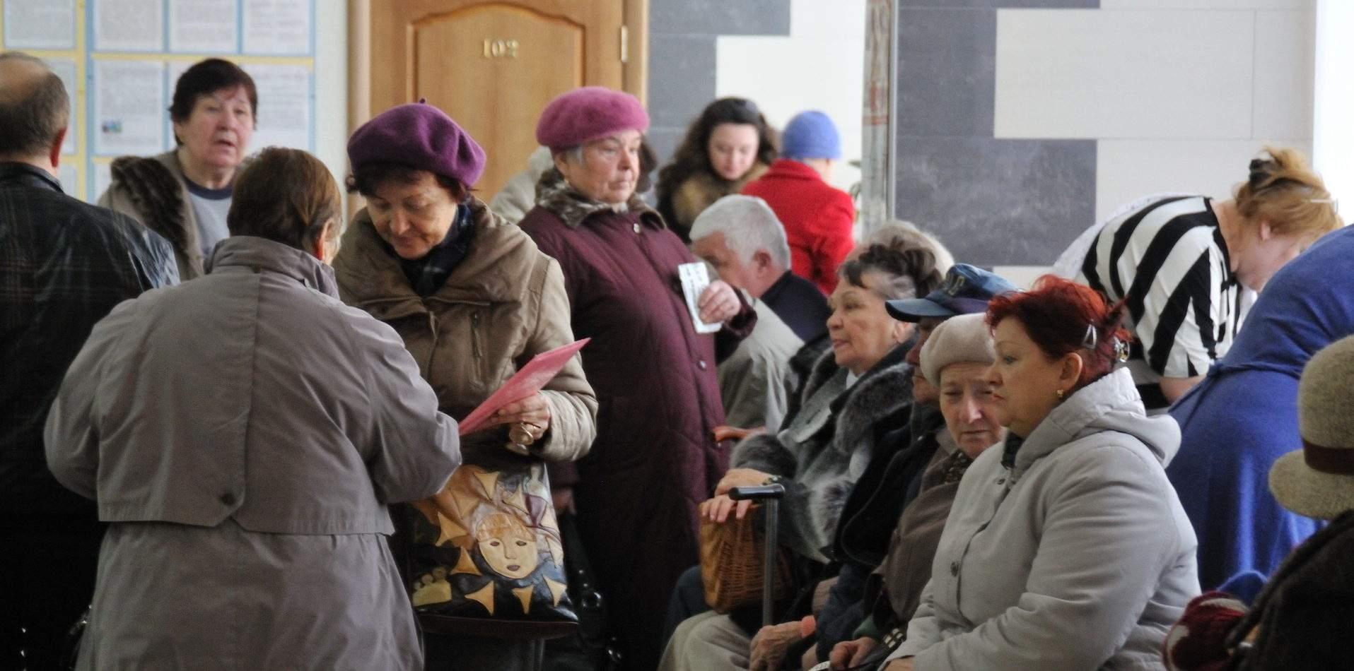В Новороссийске пожилым неудобно платить за вывоз мусора