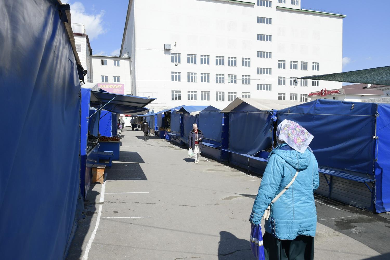 В Новороссийске из-за коронавируса не работали почти 3 тысячи предприятий. Многие пока и не начнут