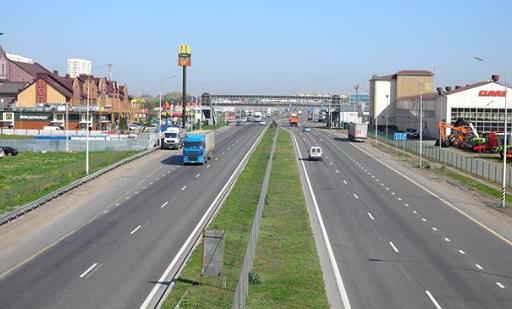 Платные дороги подняли цены. Трассу Новороссийск — Москва пока не тронули
