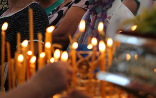 В Краснодарском крае на Радоницу поминать усопших будем не на кладбищах