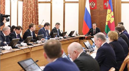 Представители бизнеса Новороссийска могут в режиме онлайн узнать, положены ли им субсидии