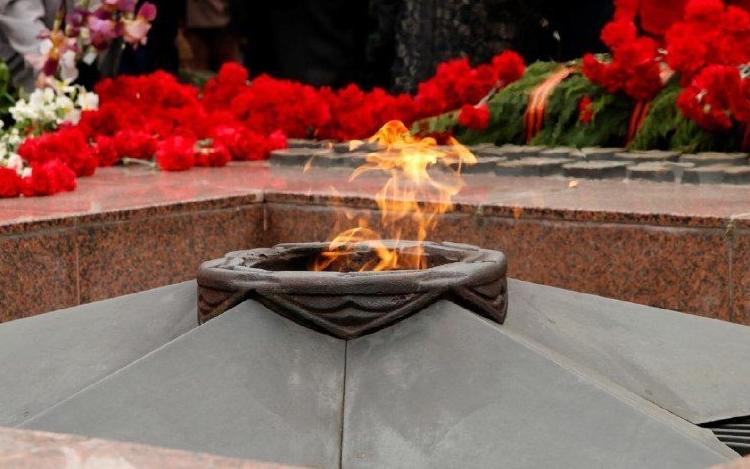 Более двухсот комплексов с Вечным огнем  отремонтировали на Кубани