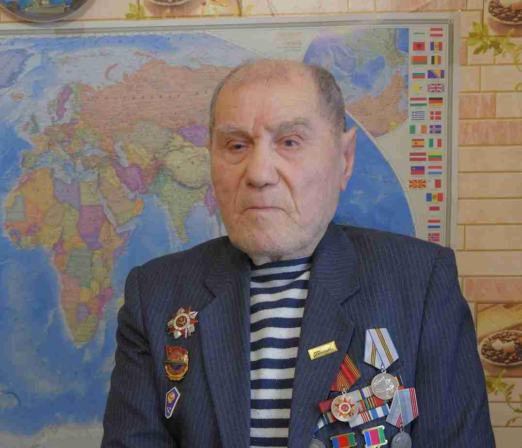 Великие люди, великая Победа: ветеран из Новороссийска помнит каждый день войны