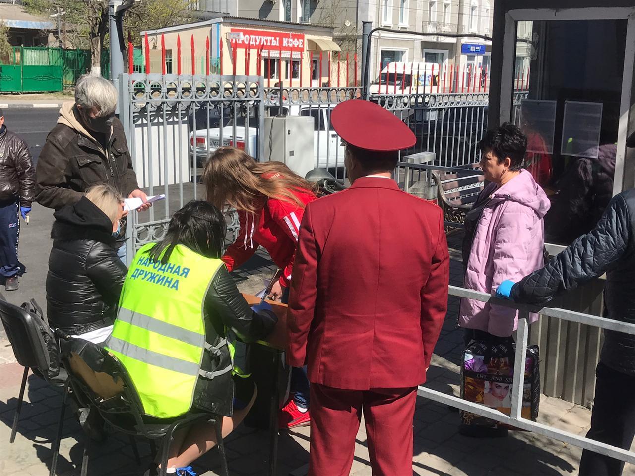 В Новороссийске гостям не рады: как на ж/д вокзале встречают приезжих
