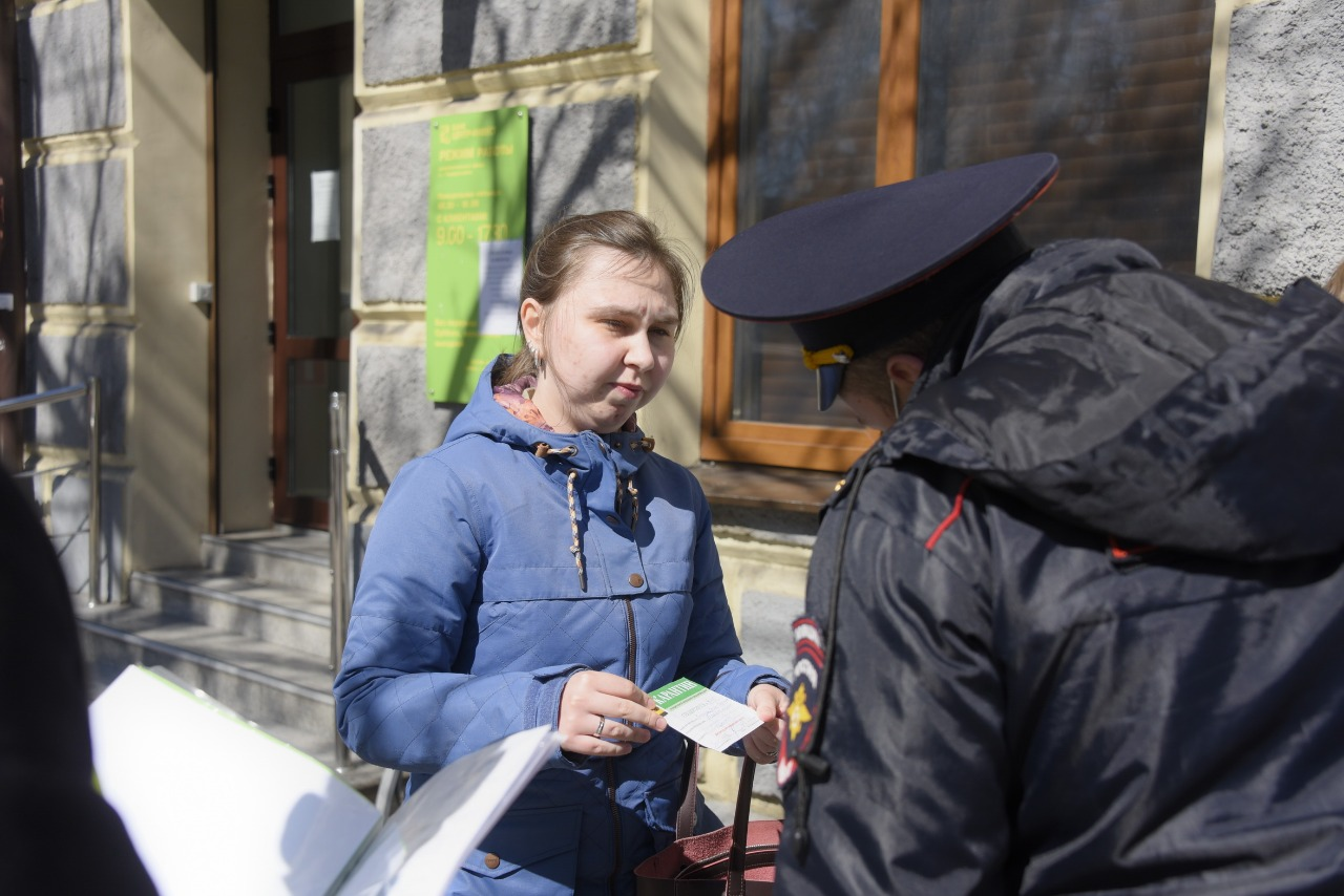В Новороссийске за повторное нарушение карантина штрафуют на 50 тысяч рублей