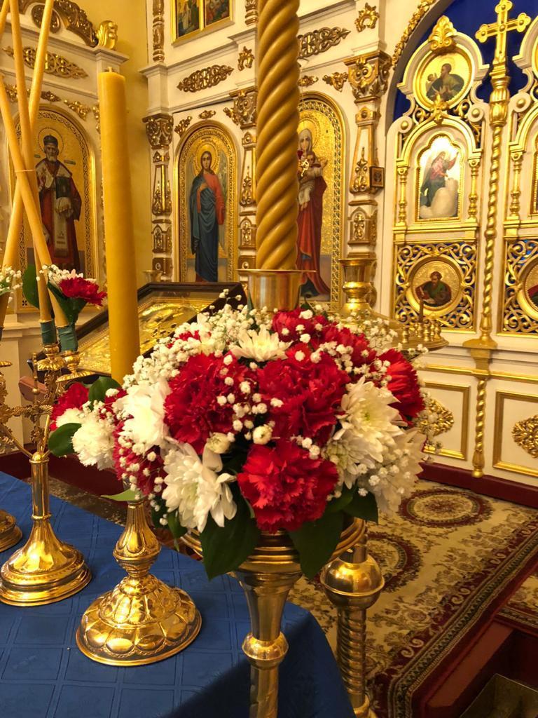 Тайны пасхальных украшений: как храмы Новороссийска готовятся к Пасхе